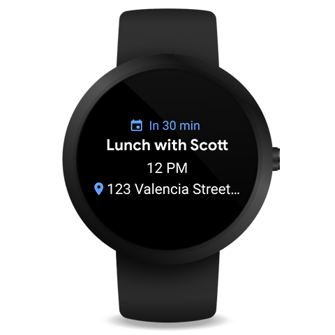 Wear OS by Google Smartwatch (was Android Wear) 2.39.0.324131225.gms Screenshots 12