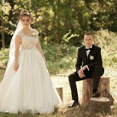 Wedding photographer Bogdan Gontar (bodik2707). Photo of 05.12.2018