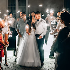 Wedding photographer Łukasz Potoczek (zapisanekadry). Photo of 04.11.2018