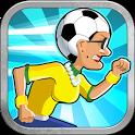 Angry Gran Run - Running Game icon