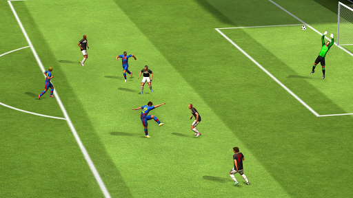 Real Football 2013 screenshot 12