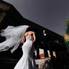 Wedding photographer Viktoriya Moteyunayte (moteuna). Photo of 26.10.2017