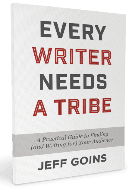 Every Writer Needs a Tribe eBook