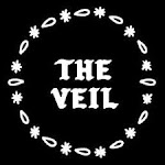 Logo of The Veil Never Forever