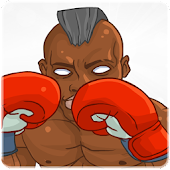Boxing Punch Mania