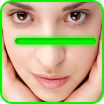 Beauty Face Detector joke 1.1 Apk