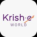 Krish-e World icon