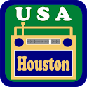 USA Houston Radio icon