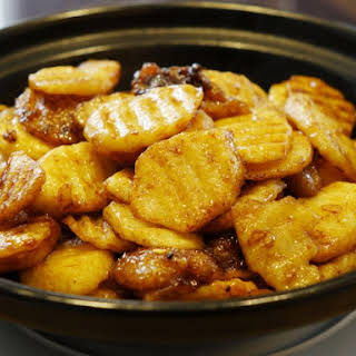 Stir Fry Potatoes Recipes.