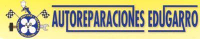 Logo Autoreparaciones Edugarro