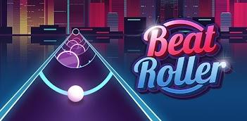Jugar a Beat Roller gratis en la PC, así es como funciona!
