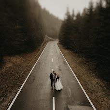 Wedding photographer Kamil Nadybał (maleszarestudio). Photo of 05.11.2018