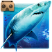 VR Abyss: Sharks & Sea Worlds for Cardboard V.R. icon