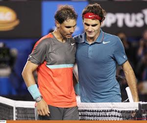 Federer opgejaagd door Nadal en toch zal zijn palmares hem wellicht op andere manier bezighouden in 2020