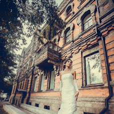 Wedding photographer Viktor Trendberg (Trendberg). Photo of 23.03.2014