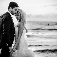 Wedding photographer Emanuele Cardella (EmanueleCardell). Photo of 22.07.2016