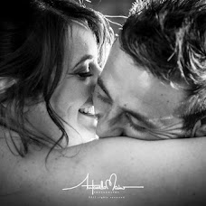 Wedding photographer Antonello Marino (rossozero). Photo of 12.10.2017
