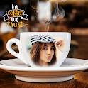 Coffee Mug Photo Frame icon
