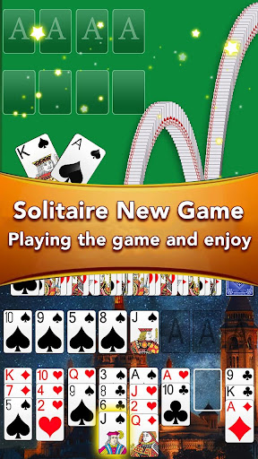 Solitaire - Klondike Solitaire