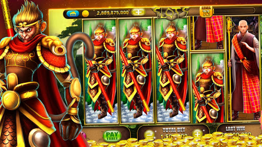 Slotsu2122: Pharaoh Slot Machines 1.2.3 screenshots {n} 5