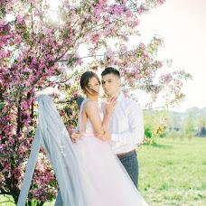 Wedding photographer Lyubov Lokotkova (EmmiliA). Photo of 30.05.2016