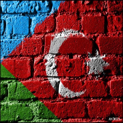 Azərbaycan canlı duvar kağızı 個人化 App LOGO-硬是要APP