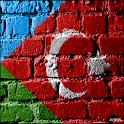 Azerbaijan Live Wallpapers icon