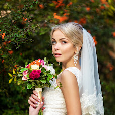 Wedding photographer Svetlana Potapova (svetliks). Photo of 08.11.2015