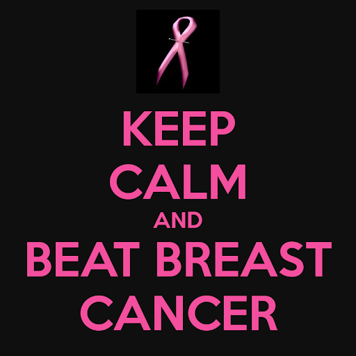 Breast Cancer Support App