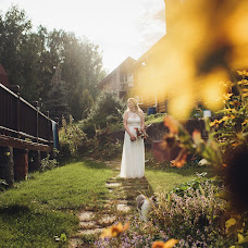 Wedding photographer Anastasiya Nikolaeva (a-nik86). Photo of 24.01.2016