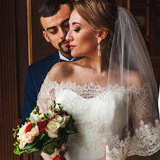 Wedding photographer Aleksandr Talancev (alekt). Photo of 20.11.2017