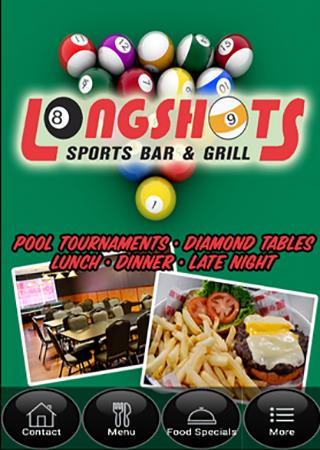Longshots Sports Bar