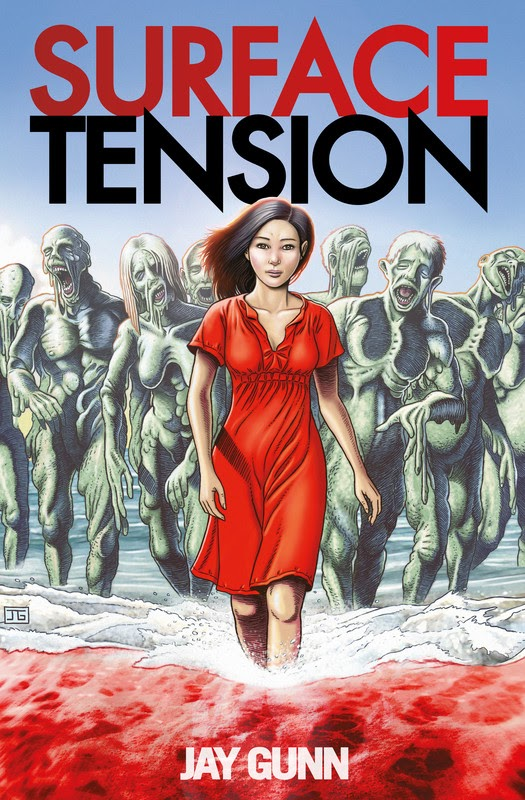 Surface Tension (2016)