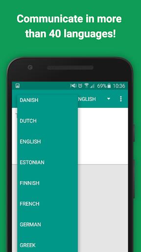 Robot Voice Message: Robot TTS - Google Play