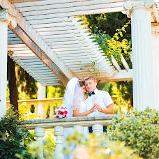 Wedding photographer Sveta Sukhoverkhova (svetasu). Photo of 17.10.2017