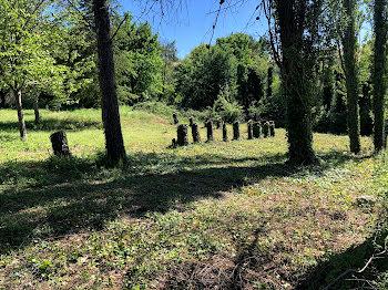 terrain à batir à Le Puy-Sainte-Réparade (13)
