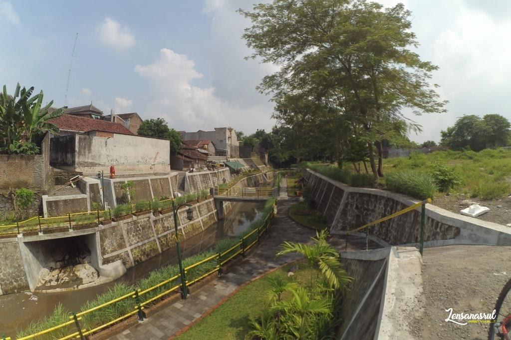Karangwaru Riverside