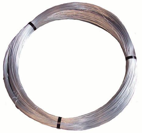 Järntråd galvad 1,75mm 5X5 kg