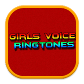 Girls Voice Ringtones