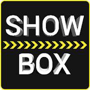 Show Movies Box & Tv Hub - Lite