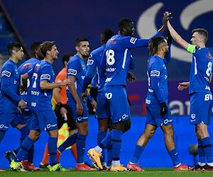 Un match de très haut niveau, un Genk frustré et un Anderlecht qui n'a rien à se reprocher !