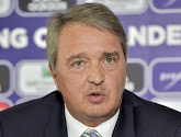 """Van Holsbeeck: """"On aurait pu vendre pour 45 millions"""""""