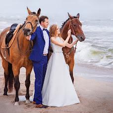 Wedding photographer Elena Utivaleeva (utivaleeva). Photo of 23.09.2016