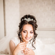 Wedding photographer Elizaveta Samsonnikova (samsonnikova). Photo of 20.09.2018