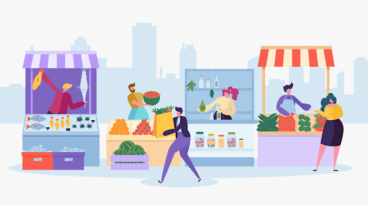 Lo que el pequeño comercio puede aprender del virus, por Pedro M. de la Cruz
