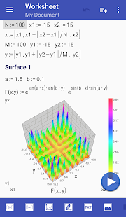 microMathematics Plus- screenshot thumbnail