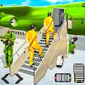 Army Prisoner Transport: Jail Break Prison Escape icon