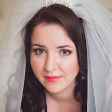 Wedding photographer Natalya Kubareva (still). Photo of 17.09.2015