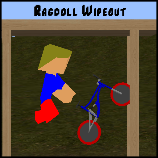 Ragdoll Wipeout file APK Free for PC, smart TV Download