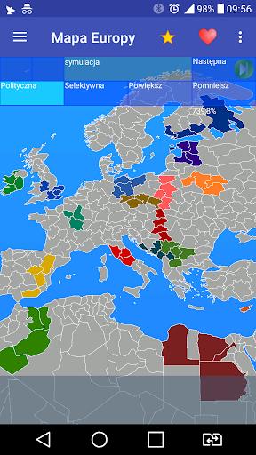 Europe map free 1.48.1 screenshots 6